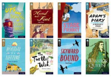 Oxford Reading Tree TreeTops Reflect: Oxford Levels 18-20: Mixed Pack av Sally Prue, John Dougherty, Jane Lawes, Barbara Laban, Michaela Morgan, Pippa Goodhart, Matt Ralphs, Jim Eldridge og Margaret McAllister (Samlepakke)