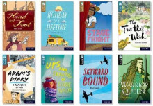 Oxford Reading Tree TreeTops Reflect: Oxford Levels 18-20: Class Pack av Sally Prue, John Dougherty, Jane Lawes, Barbara Laban, Michaela Morgan, Pippa Goodhart, Matt Ralphs, Jim Eldridge og Margaret McAllister (Samlepakke)