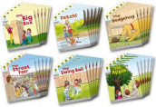 Oxford Reading Tree: Level 1: Wordless Stories B: Class Pack of 36 av Roderick Hunt og Thelma Page (Samlepakke)
