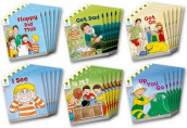 Oxford Reading Tree: Level 1: More First Words: Class Pack of 36 av Alex Brychta, Roderick Hunt og Thelma Page (Samlepakke)