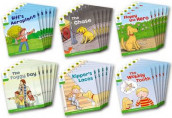 Oxford Reading Tree: Level 2: More Stories B: Class Pack of 36 av Roderick Hunt og Thelma Page (Samlepakke)