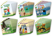 Oxford Reading Tree: Level 2: More Patterned Stories A: Class Pack of 36 av Roderick Hunt og Thelma Page (Samlepakke)