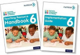 Omslag - Numicon: Number, Pattern and Calculating 6 Teaching Pack: 6