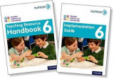 Omslag - Numicon: Geometry, Measurement and Statistics 6 Teaching Pack: 6