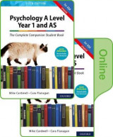 Omslag - The Complete Companions for AQA Year 1 and AS Student Book Print and Online Book pack