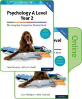 Omslag - The Complete Companions for AQA Year 2 Student Book Print and Online Book pack