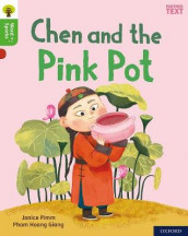 Oxford Reading Tree Word Sparks: Level 2: Chen and the Pink Pot av Janice Pimm (Heftet)