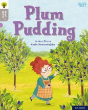 Oxford Reading Tree Word Sparks: Level 1: Plum Pudding av Janice Pimm (Heftet)