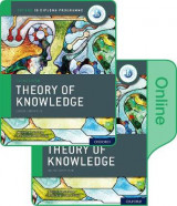 Omslag - Oxford IB Diploma Programme: IB Theory of Knowledge Print and Online Course Book Pack