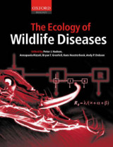 Omslag - The Ecology of Wildlife Diseases
