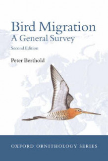 Bird Migration av Peter Berthold (Ukjent)