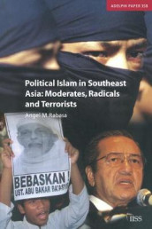 Political Islam in Southeast Asia av Angel Rabasa (Heftet)