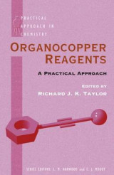 Omslag - Organocopper Reagents