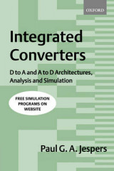Omslag - Integrated Converters
