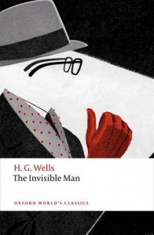 The Invisible Man av H. G. Wells (Heftet)