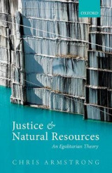 Omslag - Justice and Natural Resources