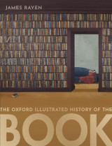 Omslag - The Oxford Illustrated History of the Book
