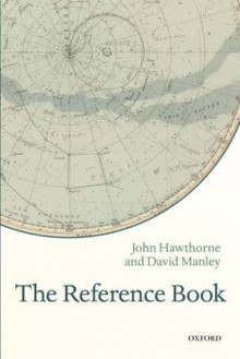The Reference Book av John Hawthorne og David Manley (Heftet)