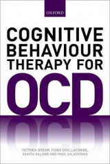 Omslag - Cognitive Behaviour Therapy for Obsessive-compulsive Disorder
