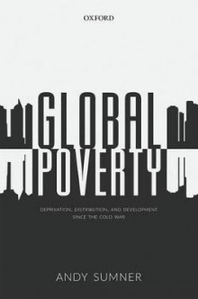 Global Poverty av Andy Sumner (Innbundet)