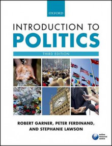 Introduction to Politics av Robert Garner, Peter Ferdinand og Stephanie Lawson (Heftet)