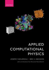 Omslag - Applied Computational Physics