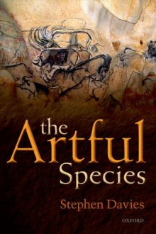 The Artful Species av Stephen Davies (Heftet)