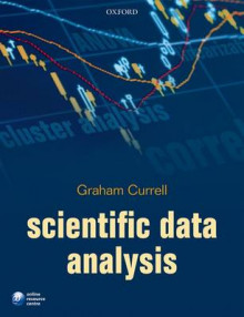 Scientific Data Analysis av Graham Currell (Heftet)
