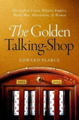 Omslag - The Golden Talking-Shop