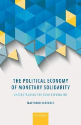 Omslag - The Political Economy of Monetary Solidarity