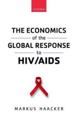 Omslag - The Economics of the Global Response to HIV/AIDS