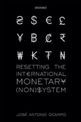 Omslag - Resetting the International Monetary (Non)System