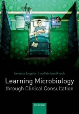 Omslag - Learning Microbiology Through Clinical Consultation