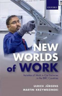 The New Worlds of Work