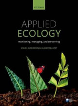 Omslag - Applied Ecology