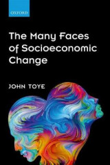 Omslag - The Many Faces of Socioeconomic Change
