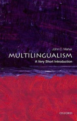 Omslag - Multilingualism