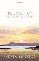Omslag - Prospection, Well-Being, and Mental Health