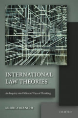 Omslag - International Law Theories