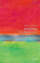 Omslag - Ageing: A Very Short Introduction