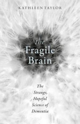 Omslag - The Fragile Brain