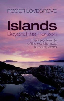 Islands Beyond the Horizon av Roger Lovegrove (Heftet)