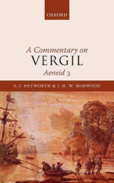 Omslag - A Commentary on Vergil, Aeneid: No. 3
