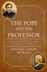 Omslag - The Pope and the Professor