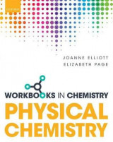 Omslag - Workbook in Physical Chemistry