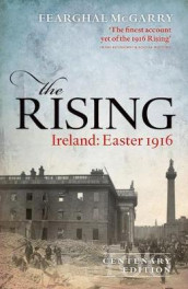 The Rising (Centenary Edition) av Fearghal McGarry (Innbundet)