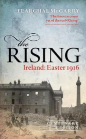 The Rising (New Edition) av Fearghal McGarry (Heftet)