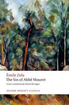 The Sin of Abbe Mouret av Emile Zola (Heftet)