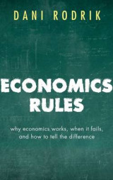 Omslag - Economics Rules