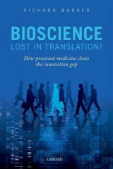 Omslag - Bioscience - Lost in Translation?